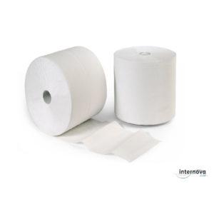 Asciugamani e carta igienica
