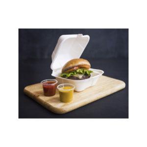 Hamburger Fritti e Panini